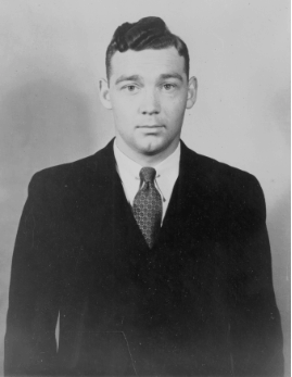 Dr. Douglas M. Kelley before the start of World War II