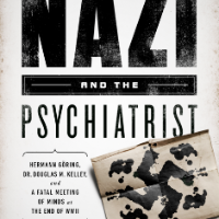 The Nazi and the Psychiatrist book cover